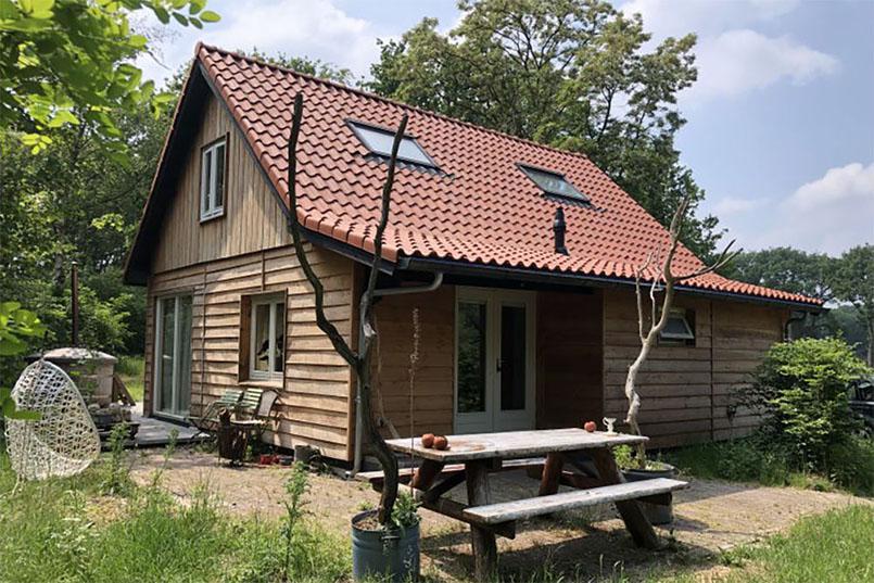 Vakantiewoning Het Buitenhuis in Midlaren