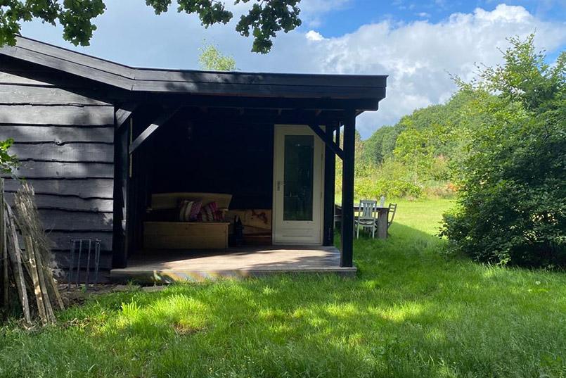 Vakantiewoning De Buitenlodge in Midlaren
